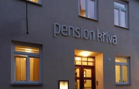Pension Křivá