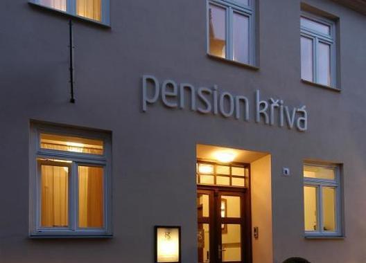 Pension-Křivá-1