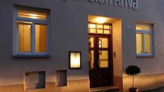 Pension Křivá Olomouc 1117113126
