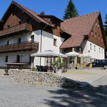 Alpský Dům Železná Ruda 48791760
