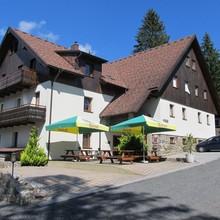 Alpský Dům Železná Ruda