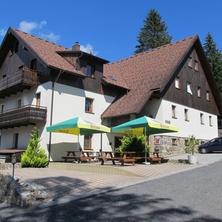 Alpský Dům - Železná Ruda