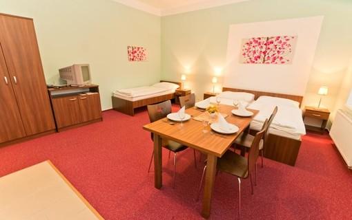 Romantika Lednice-Relax Hotel Štork 1154096693