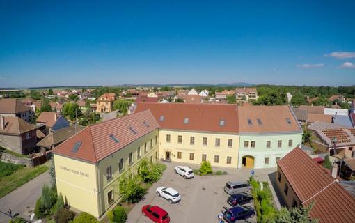 Relax Hotel Štork 1154096629
