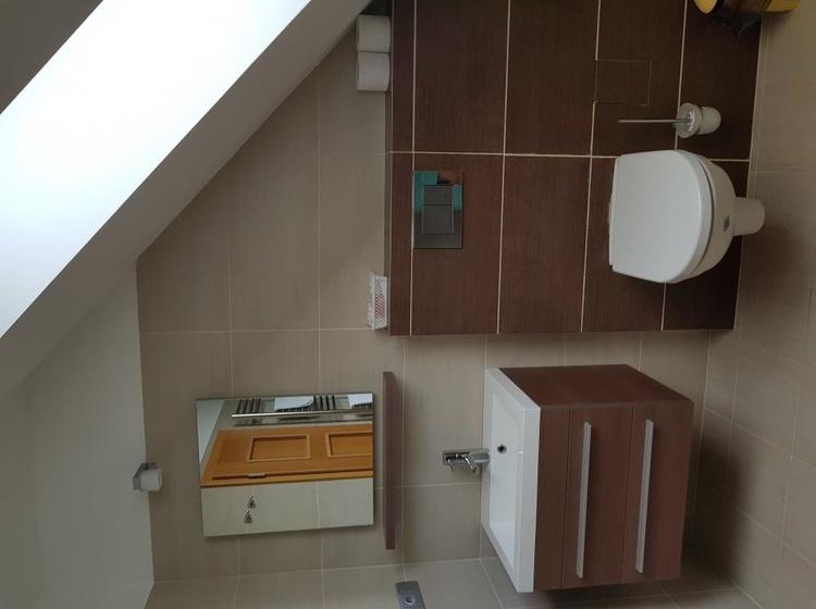 Koupelna ve 3.NP