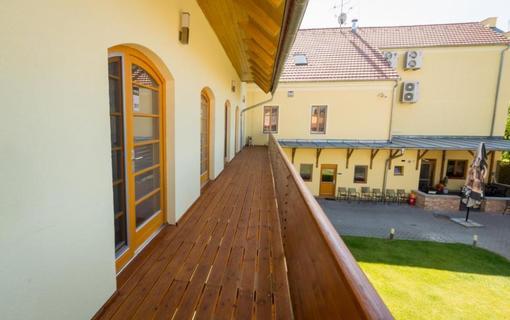 Relax Hotel Štork 1154096587