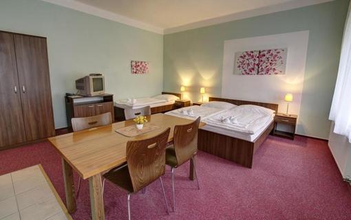 Relax Hotel Štork 1154096599
