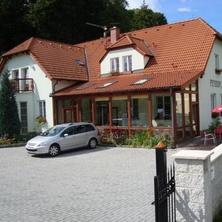 Pension U Hamru - Český Krumlov
