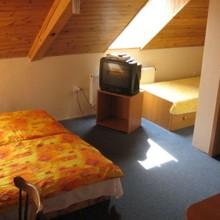 Penzion Podolská - ubytování v Telči Telč 1133474745