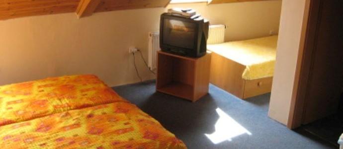Penzion Podolská - ubytování v Telči Telč 1116844282