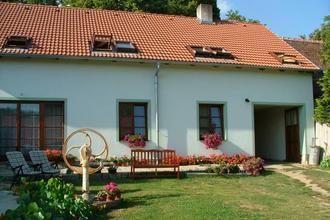 Penzion Podolská - ubytování v Telči Telč