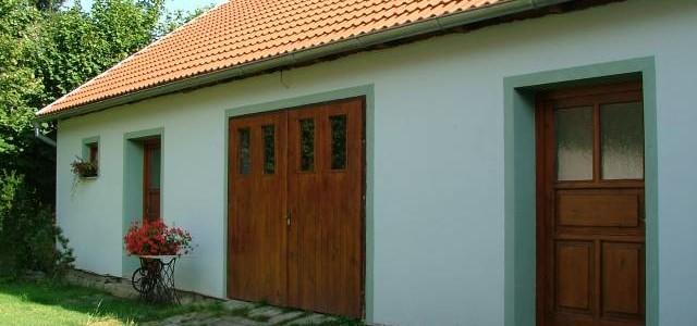 Penzion Podolská - ubytování v Telči Telč 1114322588
