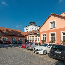 BIRDIE Pension Pardubice