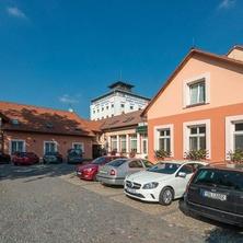 BIRDIE Pension - Pardubice