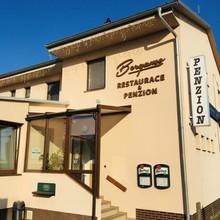 Penzion Bergamo České Budějovice