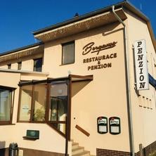 Penzion Bergamo - České Budějovice