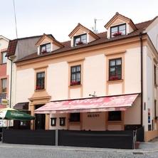 Chalupa U Městské brány - Vyškov
