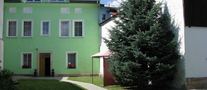 Penzion Alexandra Svoboda nad Úpou