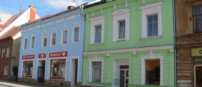 Penzion Alexandra Svoboda nad Úpou 1133476137