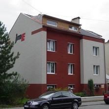 Penzion Jarmilka - Luhačovice