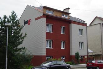 Penzion Jarmilka Luhačovice