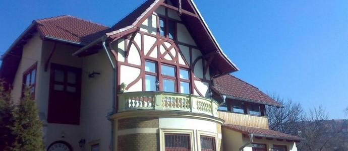 Penzion LADA Ústí nad Labem