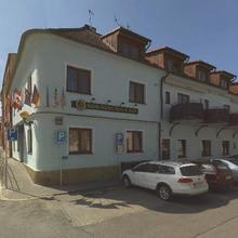 Skrblíkova restaurace a penzion Holice