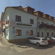 Skrblíkova restaurace a penzion