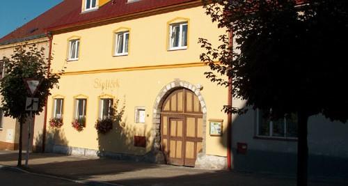 Penzion Skalíček Kunžak