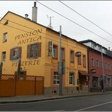 Pension Antica Plzeň