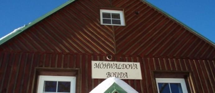 MŐHWALDOVA BOUDA Benecko 1121058788