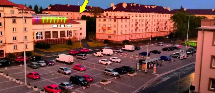OK Pension Pardubice