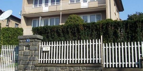 Villa Edvin Praha