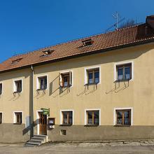 Penzion Svět Český Krumlov