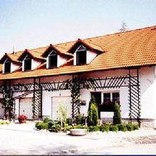 Penzion na Úhlavě Klatovy 41561266