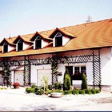 Penzion na Úhlavě Klatovy 33699774