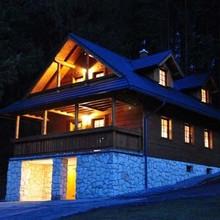 Chata Pod Loučkou Horní Lomná 1113465322
