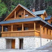 Chata Pod Loučkou