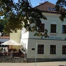 Penzion a hostinec U České koruny Lipnice nad Sázavou