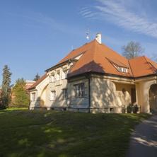 Penzion Vila Háj