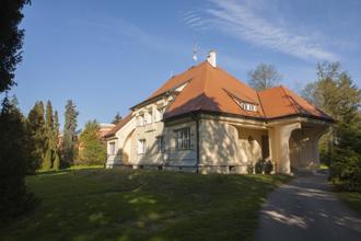 Penzion Vila Háj Úsov