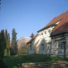 Penzion Vila Háj Úsov 33347128