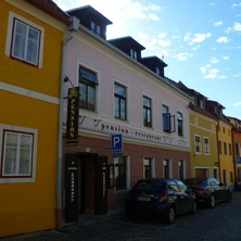 Penzion LANDAUER - Český Krumlov