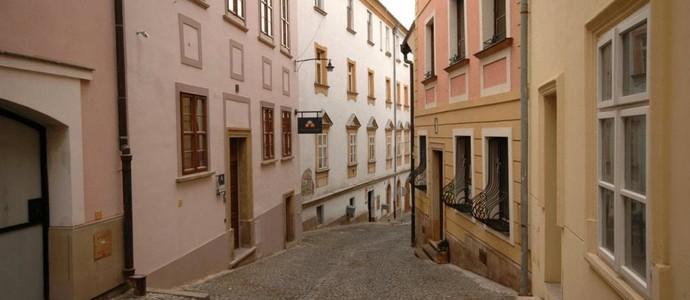 Penzion Na Hradě Olomouc 1117083966