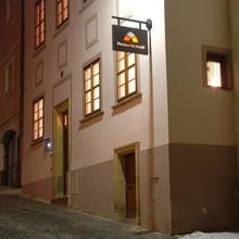 Penzion Na Hradě Olomouc