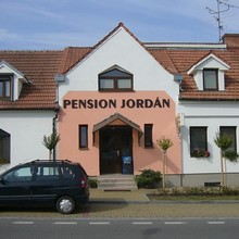 Pension Jordán Lednice