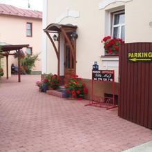 Penzion villa Máj Mariánské Lázně 1133478271