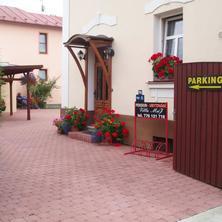 Penzion villa Máj Mariánské Lázně 43160484