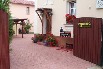 Penzion villa Máj Mariánské Lázně 45986652