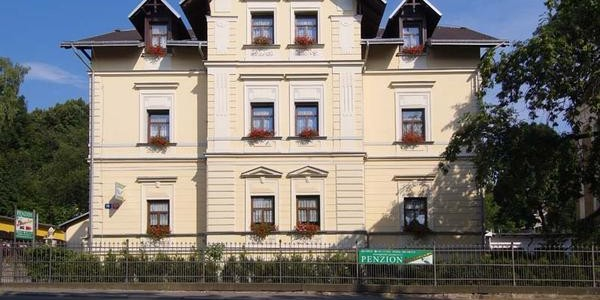 Penzion Jasmín Liberec